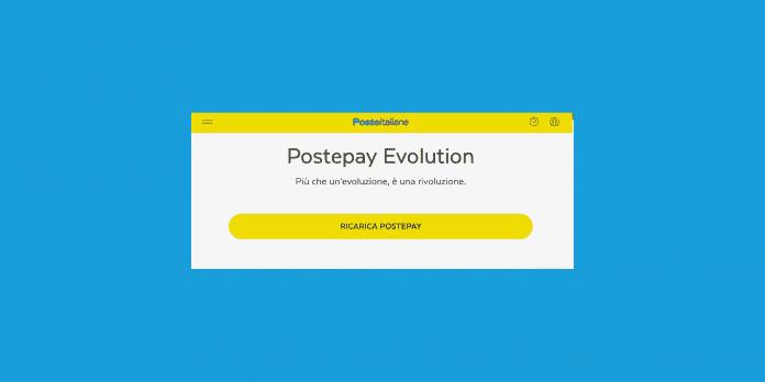 PostePay Evolution Opinioni e recensioni