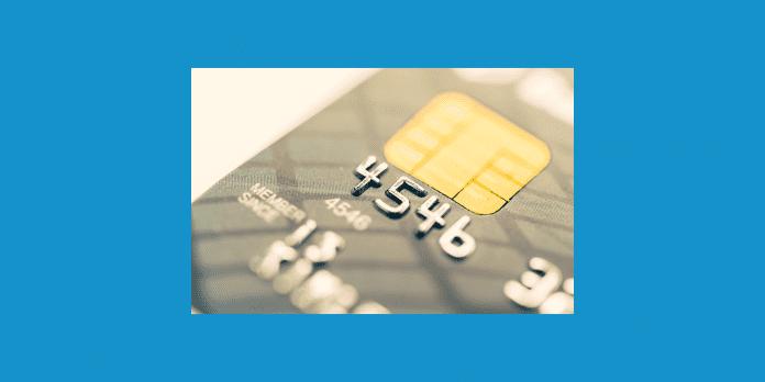 numero di carta di credito