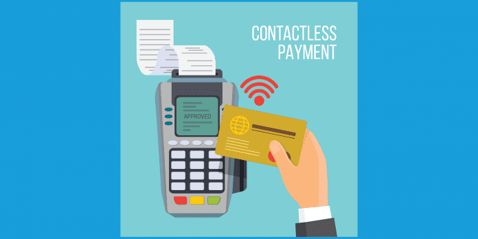 Contactless opinioni